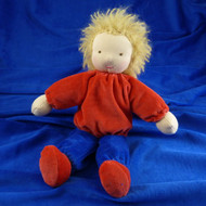 Brother Doll Example
