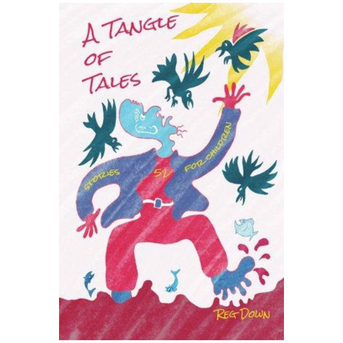A Tangle of Tales