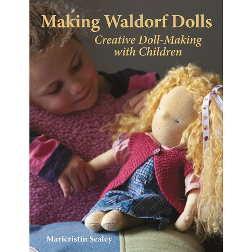 Making Waldorf Dolls Book