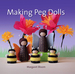 Making Peg Dolls book