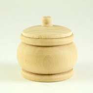 Wood Tooth Fairy Box