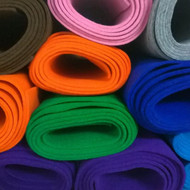 3mm Thick Wool Felt