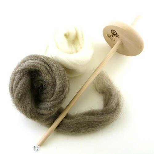 Beginner's Spinning Set