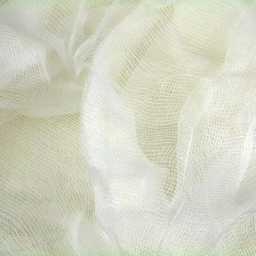 Cotton Gauze - Open Weave