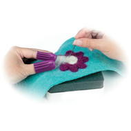 Needle Felting Finger Guards