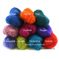 Fantasy Little Loop Doll Hair Yarn
