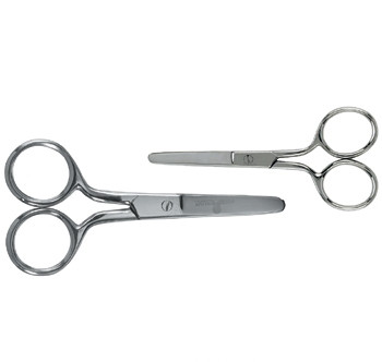 Metal Kindergarten Scissors