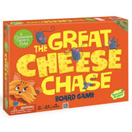 The Great Cheese Chase Cooperative Board Game
