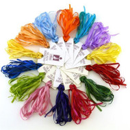 Thread Gatherer Silken Ribbons - 4mm