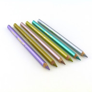 Lyra Super Ferby Metallic Pencils - Set of 6