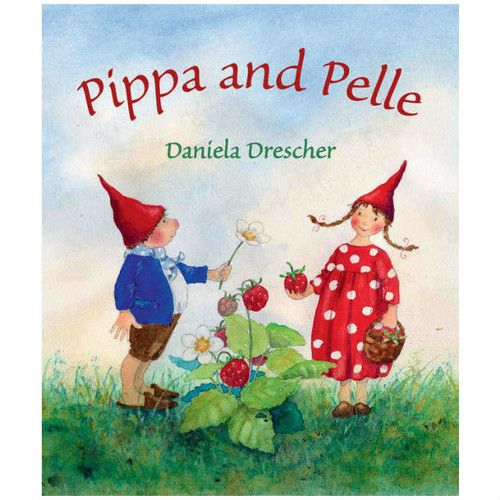 Pippa and Pelle - Boardbook