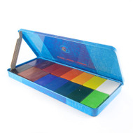 Stockmar Beeswax Crayons - 16 Colors, Block