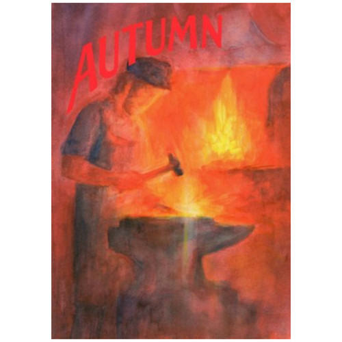 Wynstones Book: Autumn