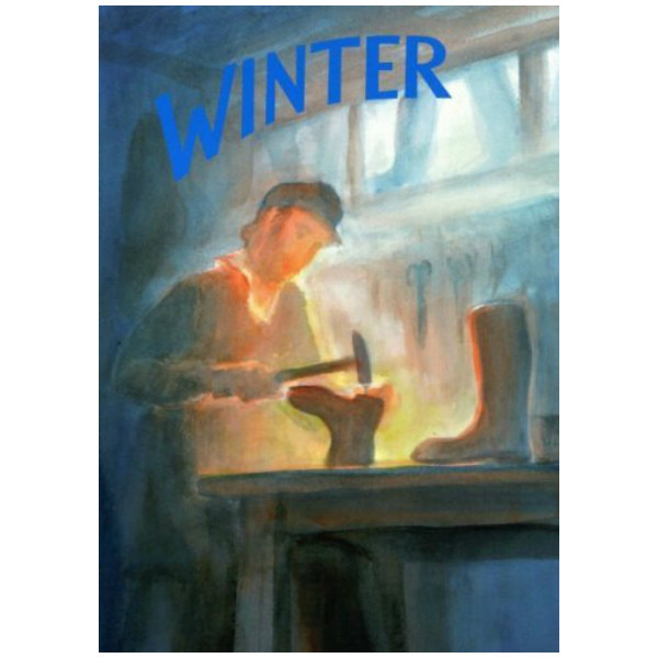 Wynstones Book Winter A Child S Dream