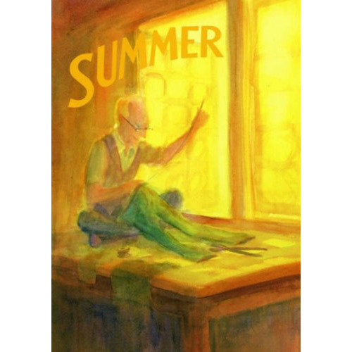 Wynstones Book: Summer
