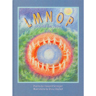 LMNOP Alphabet Book by Howard Schrager