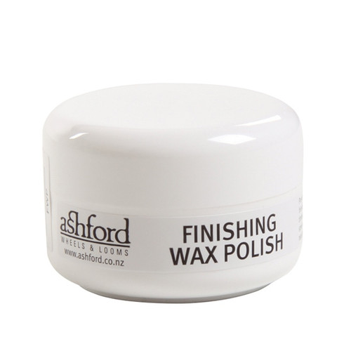 Ashford Finishing Wax