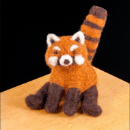 Woolpets Red Panda Kit - Intermediate