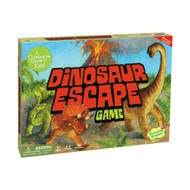 Dinosaur Escape Cooperative Game