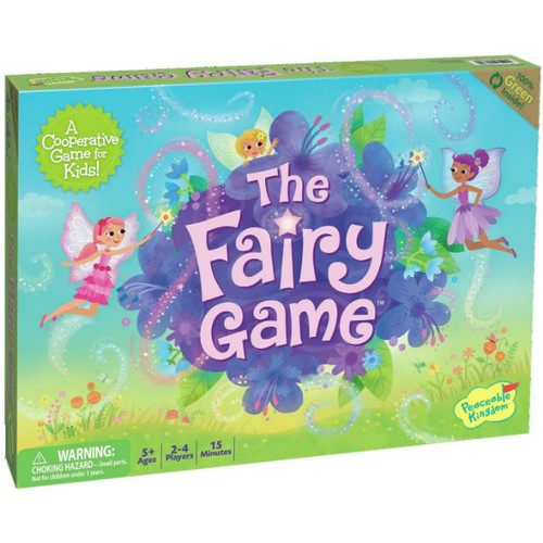 The Fairy Game Cooperative Game