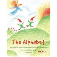The Alphabet by Reg Down
