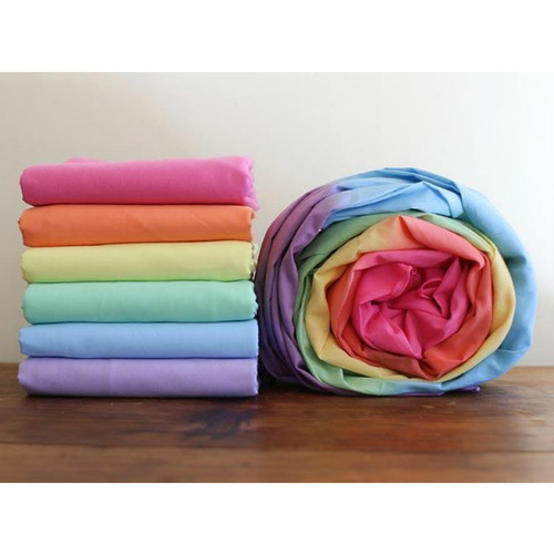 Cotton Playcloths