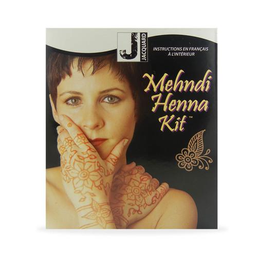 Mehndi Henna Kit