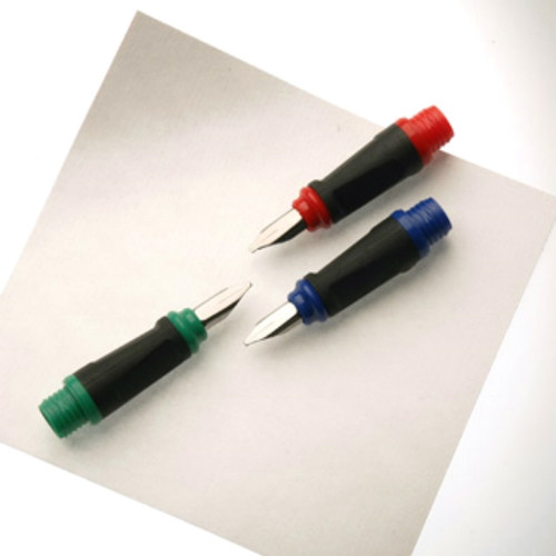 Greenfield Calligraphy Nibs - Set of 3