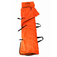 Flectalon Rescue Stretcher Blanket for treatment of Hypothermia