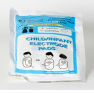 Cardiac Science Defibrillator Electrode (Paediatric)
