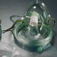 GaleMed Mask High Oxygen (Child) with 2m Tubing (Pack of ten)