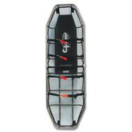 Cascade Pro Series Titanium Rectangular 1 Piece Rescue Litter