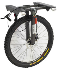 Cascade Advance Series Trail Technician Litter Wheel