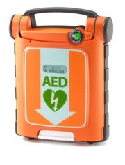 Cardiac Science Powerheart G5 AED Semi Automatic
