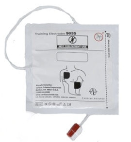 9035-003  G3 Adult training electrodes