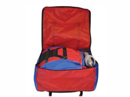 Transportation Bag - holds rescue bag, mattress & pump - Tyromont.