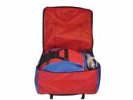 Transportation Bag - holds rescue bag, mattress & pump - Tyromont.