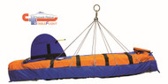 Stable Flight Heli Bag with optional Rotation Braking System RBS