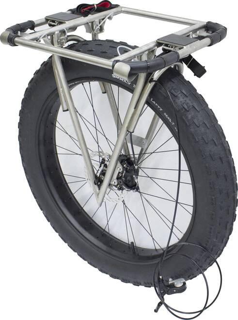Terra Tamer Litter Wheel