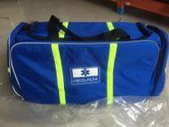 Oxygen Bag large with Back pack Straps