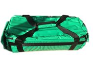 Oxygen Therapy Bag-Impervious material,  Green Medsunline brand
