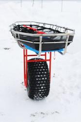 Cascade Rescue Advanced Series - Terrain Master Litter Wheel
