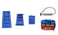 Vacuum Extremity Splint Set (RedVac Compatible)