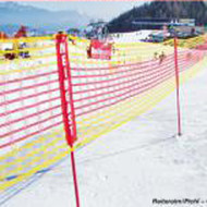 PE Barrier Fence | Model: PE  EN1263-1