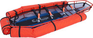 Cascade Rescue Litter Flotation System