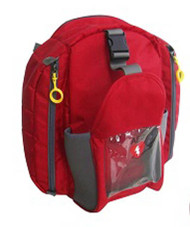 AED Back Pack