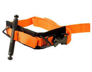 SOF-T Tourniquet Tactical Orange with double lock- Rescuer Brand