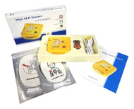 XFT Mini AED Trainer Emergency First Aid Training Defibrillator (5 Pack) - FREE POSTAGE!!