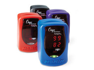 Oximeter Finger Pulse Nonin Onyx Vantage 9590 Black or Blue