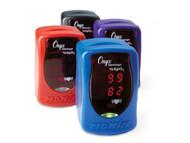 Oximeter Finger Pulse Nonin Onyx Vantage 9590 Black or Blue
